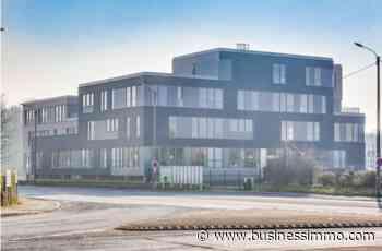 Atland Voisin et MyShareCompany acquièrent un parc mixte à Lesquin - Business Immo