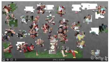Rugby à 13. Rejouez la finale de 2011 de Tonneins XIII... en puzzle - actu.fr