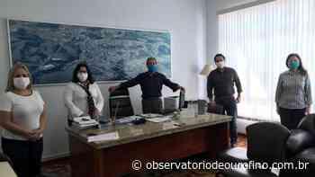 Prefeitura distribuirá mais de 40 mil máscaras em Ouro Fino - Observatório de Ouro Fino