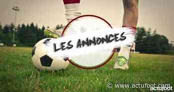 Le FC Jouy-Le-Moutier recrute des éducateurs - Actufoot