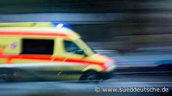 Zwölfjähriger stirbt nach Zusammenstoß mit Auto - Süddeutsche Zeitung