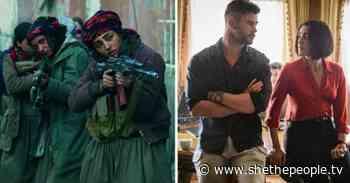 Golshifteh Farahani: Who Is This Iranian Born Extraction Actor? - SheThePeople