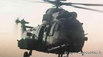 Landes : le militaire blessé dans l'accident d'hélicoptère à Biscarrosse est décédé - France Bleu