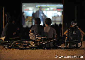 Séance de cinéma 21 avril 2020 - Unidivers