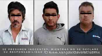 Con lujo de violencia asaltaron a una mujer en Ixtapaluca - Vanguardia de Veracruz