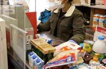 12 000 euros de bons alimentaires pour 144 familles à Cachan - Le Parisien