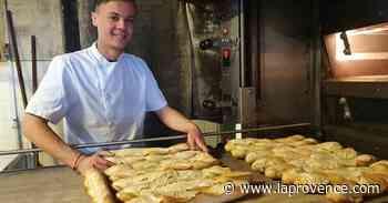 Marignane : les boulangers font face à la crise sanitaire - La Provence