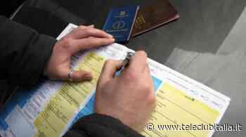 Villaricca, truffa alle assicurazioni: scoperta gang dei falsi incidenti. Otto le ordinanze cautelari - Teleclubitalia.it