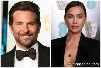 Irina Shayk seeks a reconciliation with Bradley Cooper - OI Canadian