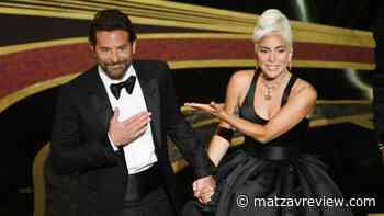 """Lady Gaga opens up in the game, with Bradley Cooper: """"we have Made a love story"""" - Matzav Review"""