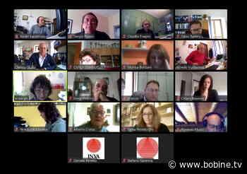 Consiglio comunale a Pont-Saint-Martin il 27 aprile 2020 - Bobine.tv