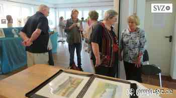 "Utecht/Ratzeburg: ""Dörfer zeigen Kunst"" droht diesjähriges Aus | svz.de - svz.de"