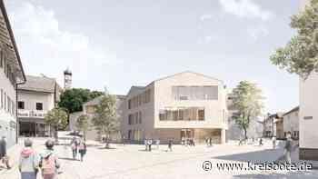 Planungen der Grundschule St. Martin in Marktoberdorf gehen in die nächste Runde   Kaufbeuren - kreisbote.de
