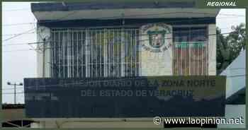 En receso el Juzgado Municipal de Coatzintla - La Opinión