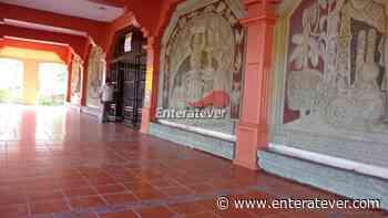 Palacio municipal de Coatzintla suspende labores hasta nuevo aviso - Enteratever