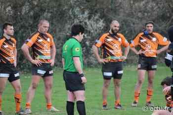 Rugby amateur. Premier de sa poule Honneur, le RC Viriat privé de Fédérale 3 par la FFR ! - actu.fr