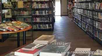 """Cotignola. La biblioteca comunale """"Luigi Varoli"""" consegnerà i libri a domicilio - ravennanotizie.it"""