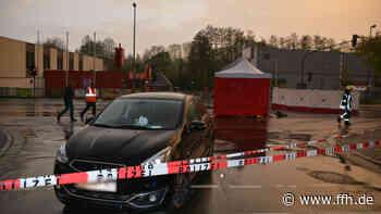 Bad Camberg: Biker wird tödlich von Auto erfasst - HIT RADIO FFH