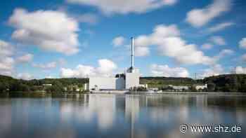 Kernkraftwerk : Radioaktiver Abfall: Geesthacht erteilt Baugenehmigung für Abfalllager am AKW Krümmel   shz.de - shz.de