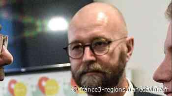 """Déconfinement : le maire de Meyzieu (Rhône) réagit aux annonces d'Edouard Philippe, """"On continue dans l'inc - France 3 Régions"""