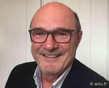 Philippe Pesteil, candidat aux élections municipales de Meyzieu, est mort du Covid-19 - actu.fr