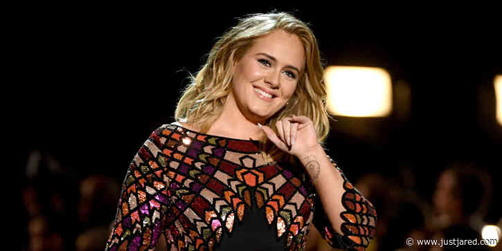 Adele's Makeup Artist Says 'Exciting News' Is Coming Soon