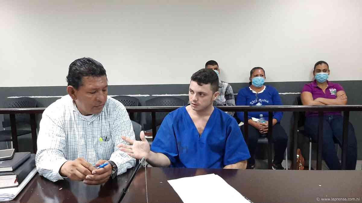 Niño al que su padre quiso asesinar en Acoyapa, Chontales estaba siendo comido por garrapatas - La Prensa (Nicaragua)