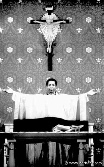 Remembering Fr. Lawrence Lucas and Understanding the Black Catholic Movement – An Interview with Matthew Cressler - Patheos
