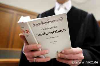 Schwedter Amtsgericht: Berufskraftfahrer kassiert Fahrverbot nach Promille-Unfall bei Prenzlau - Märkische Onlinezeitung