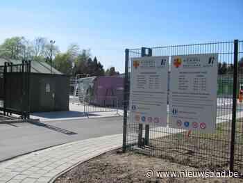 Recyclagepark Wemmel verdubbelt capaciteit, maar afspraak ma... (Linkebeek) - Het Nieuwsblad