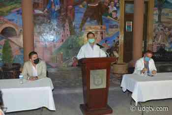 Lagos de Moreno reporta su segundo caso positivo de COVID-19 - UDG TV