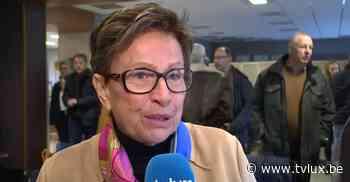 Neufchâteau: Michèle Mons Delle Roche, Bourgmestre le 6 mai - TV Lux