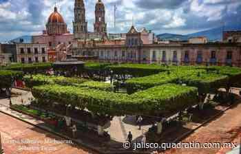 Reportan afectados por alcohol adulterado en Sahuayo, Michoacán - Quadratín Michoacán
