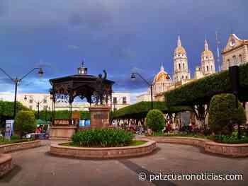 ¿Qué lugar de Michoacán debo visitar?: Sahuayo - Pátzcuaro Noticias