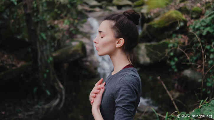 Is Our Breathing Connected to Free Will?