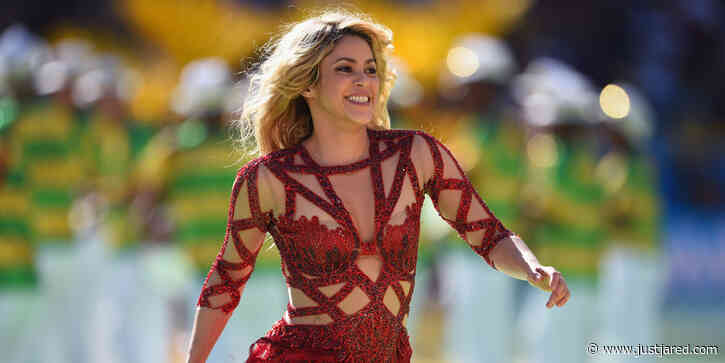 Shakira Donates Thousands of N95 Masks to Colombia Amid Pandemic
