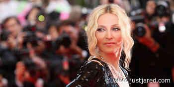 Madonna Says She Already Has Coronavirus Antibodies - Watch! (Video)
