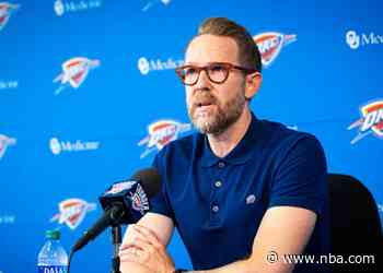 Doing Our Part – Thunder in Step with NBA