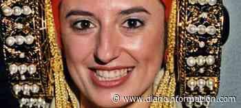 Luto en Elche al fallecer María Ángeles Tenza, Dama Viviente entre 1996 y 2004 - Información