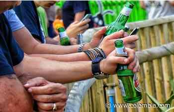 Jóvenes de fiesta en cabaña en Lebrija, Santander fueron capturados por incumplir cuarentena - Colombia.com