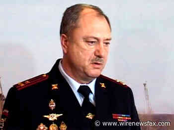 Chief UGIBDD the Nizhny Novgorod Pavel Rzhevsky found dead - Wire News Fax