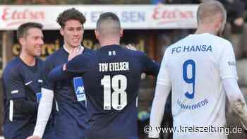 TSV Etelsen fertigt Schwanewede gleich mit 11:0 ab - kreiszeitung.de