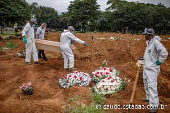 Caixões são trocados e família recebe corpo com coronavírus em Piracaia - Saúde Estadão