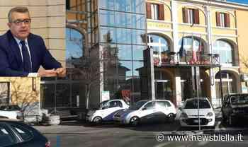"""Fase 2 a Cossato, Moggio: """"Parchi e spazi bimbi chiusi. Ma cantieri pronti a ripartire"""" - newsbiella.it"""