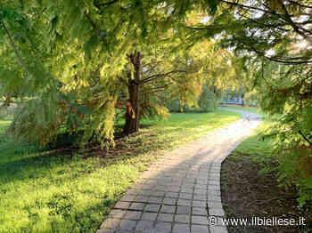 A Cossato i parchi restano chiusi. Aperte solo le aree verdi - ilbiellese.it