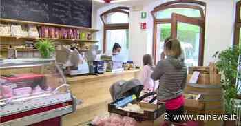 A Verzegnis riapre l'unico negozio del paese - TGR – Rai