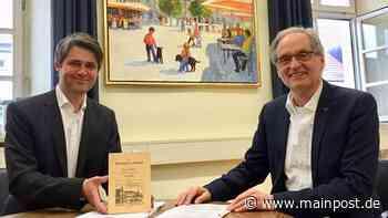 Einsatz für die Zukunft der Seniorenheime in Mellrichstadt - Main-Post