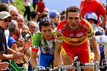 Rétro La Chaine L'Equipe: Tour de France 2000 : Virenque à Morzine - Cyclism'Actu