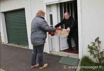 Morzine : un saisonnier propose de cuisiner bénévolement pour les personnes âgées - Le Messager