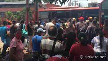 Transportistas imponen nuevas tarifas del pasaje en Puerto Ayacucho - El Pitazo